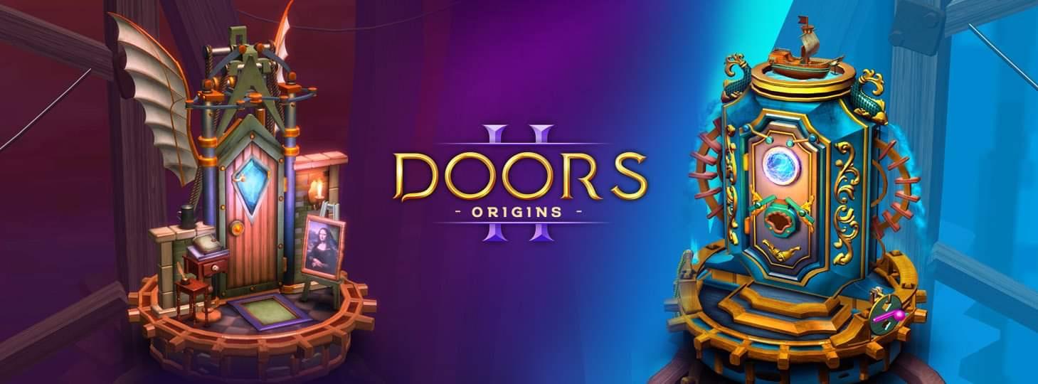 doors origins un escape game mobile