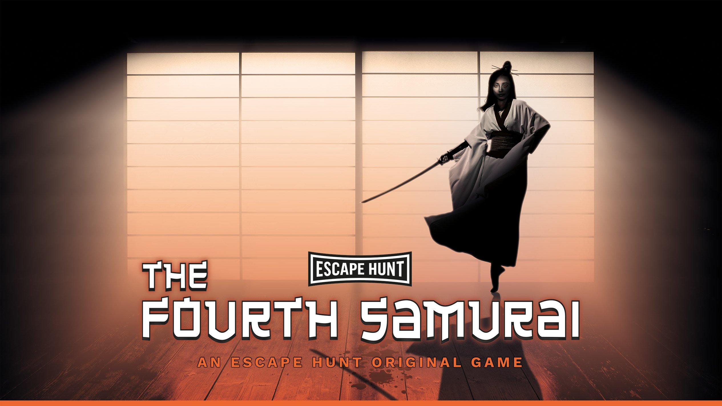 Escape game edinburgh