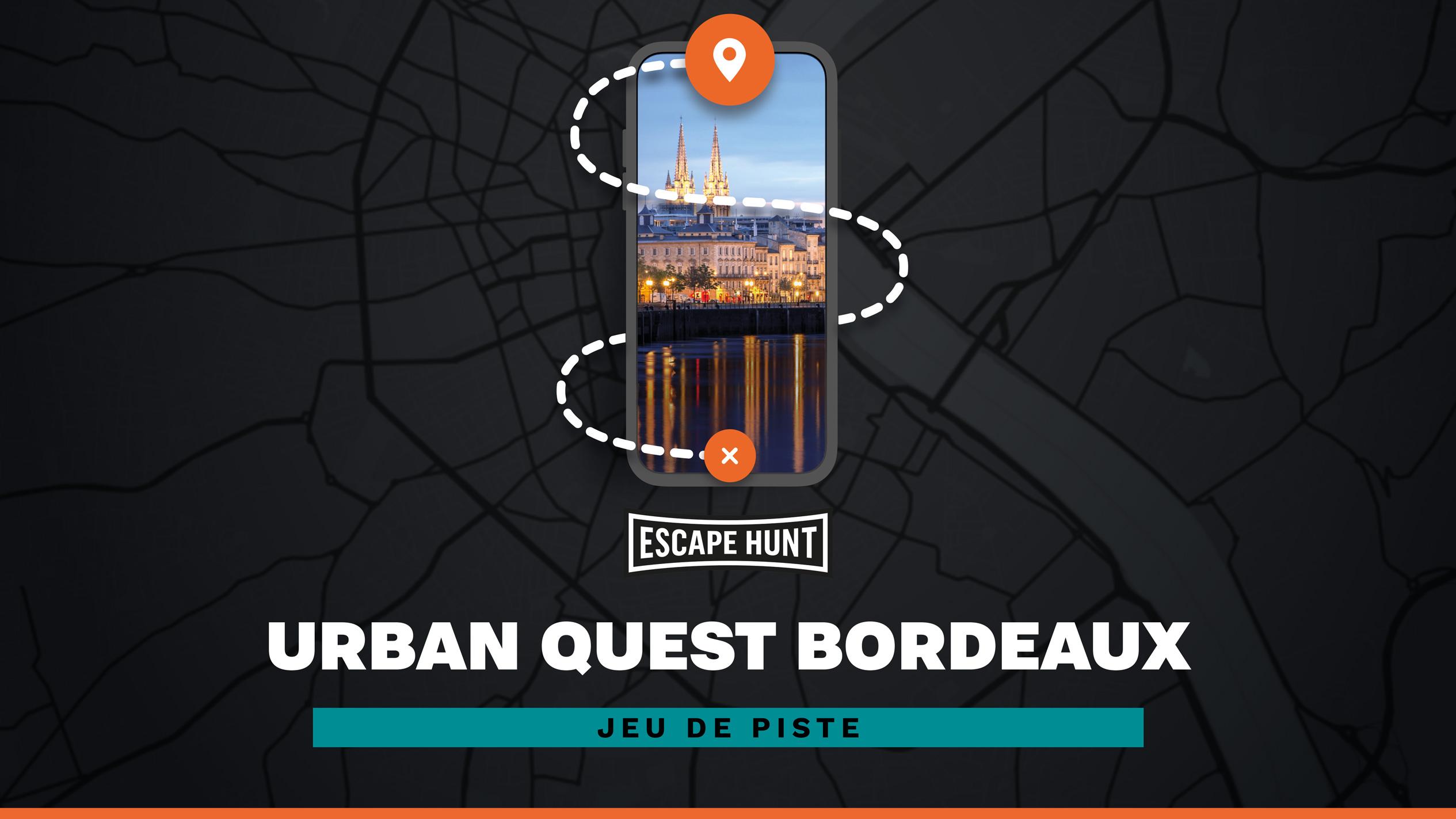 Activités originales Bordeaux