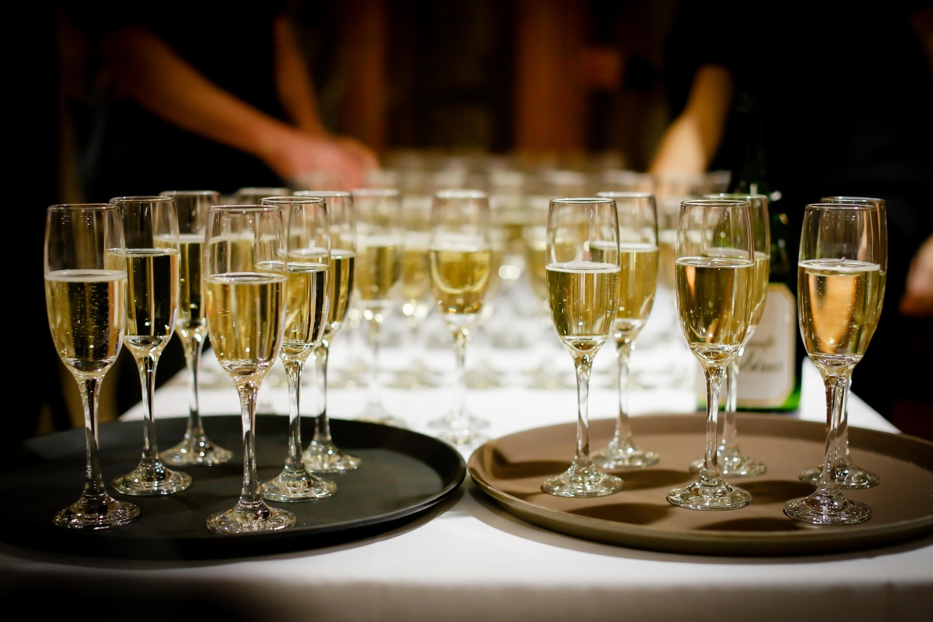 IDEAL FOR CELEBRATIONS AND EVENTS!