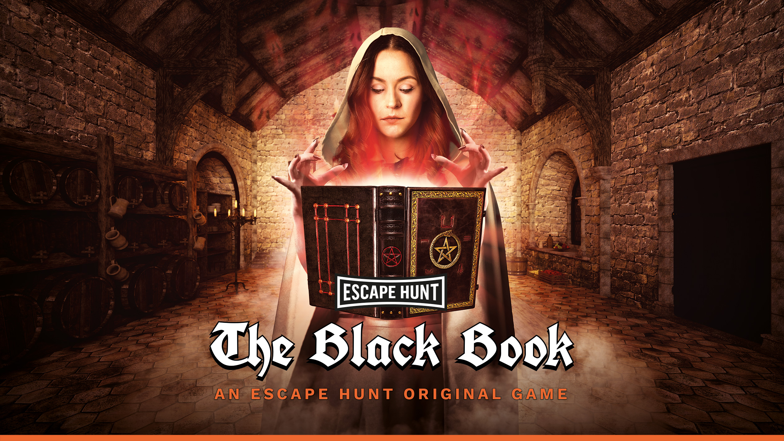 Escape Hunt Metz - Escape Game Metz