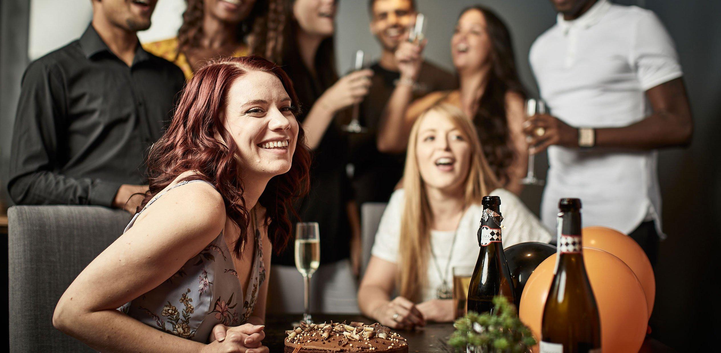 Escape Game Clermont Ferrand - Birthday Parties Anniversaire